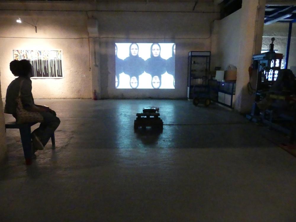 tidal flow art exhibition opening-3