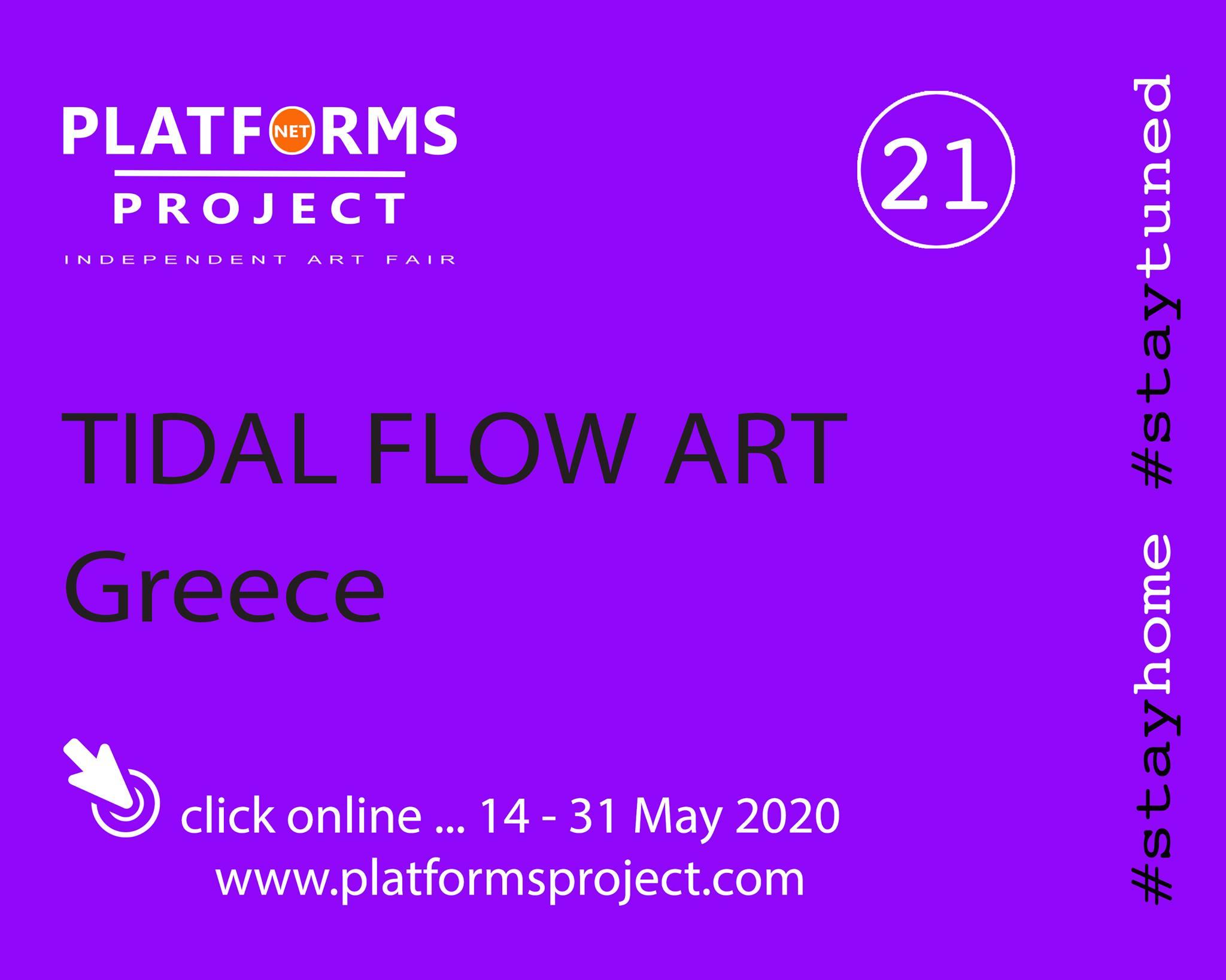 tidal flow art @ platforms 2020 3