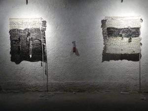 tidal flow art exhibition - Penelope Kouvara
