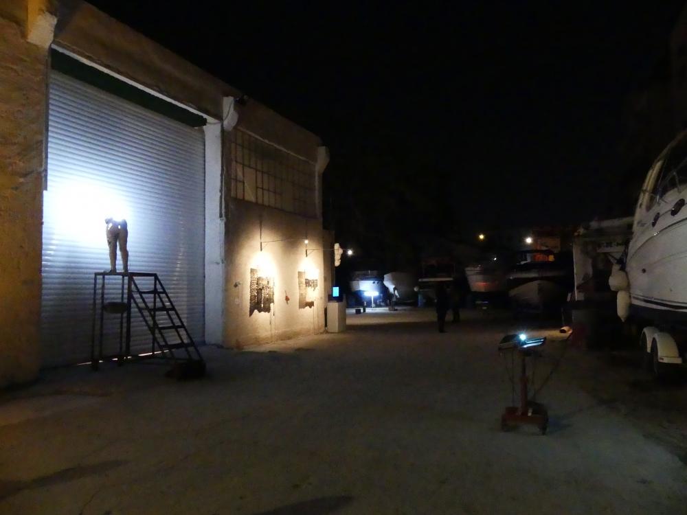 tidal flow art exhibition opening-5