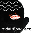 tidal flow art logo small