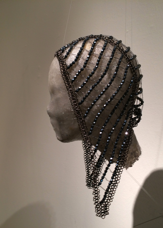 tidal flow art revisited - Anthi Zahou
