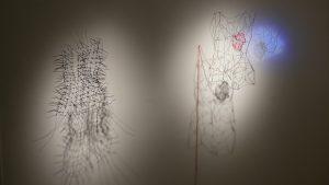 tidal flow art revisited - Penelope Kouvara