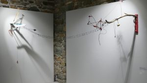 tidal flow art relocated - Yiannis Ziogas