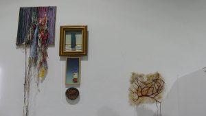 tidal flow art - fleves @ platforms 2019 - opening 10