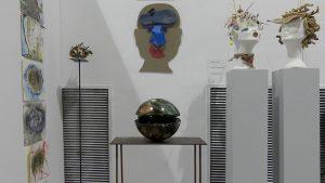 tidal flow art - fleves @ platforms 2019 - opening 12