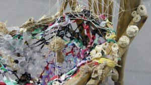 tidal flow art - fleves @ platforms 2019 - opening 13