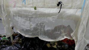 tidal flow art - fleves @ platforms 2019 - opening 15