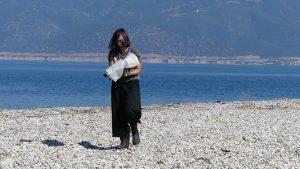 tidal flow art @ aliki eco project - 13