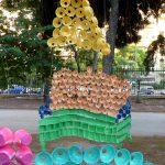 tidal flow art GEOphilosophy Christina Sylvia Simantira 2