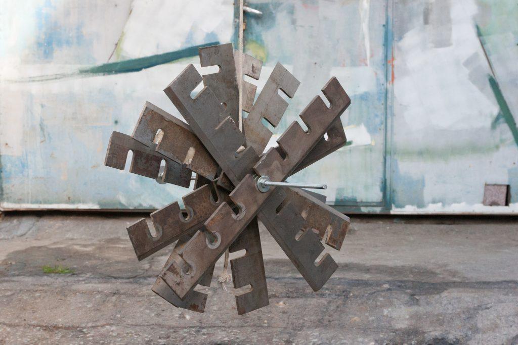Balance Machine - Nick Stathopoulos